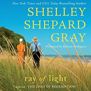 Ray of Light Audiobook