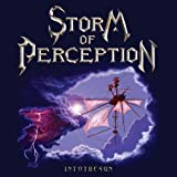 Into The Sun [CD/DVD Combo] by Storm of Perception (2013-05-04)