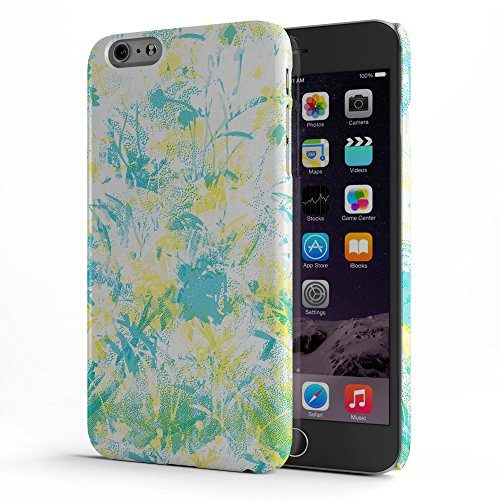 Koveru Back Cover Case for Apple iPhone 6 Plus - Wild Flowers