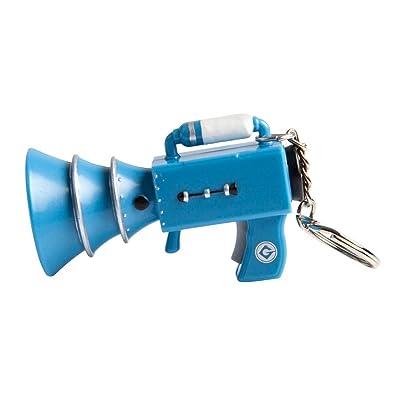 Despicable Me 3 Fart Blaster Fob Keyring: Toys & Games