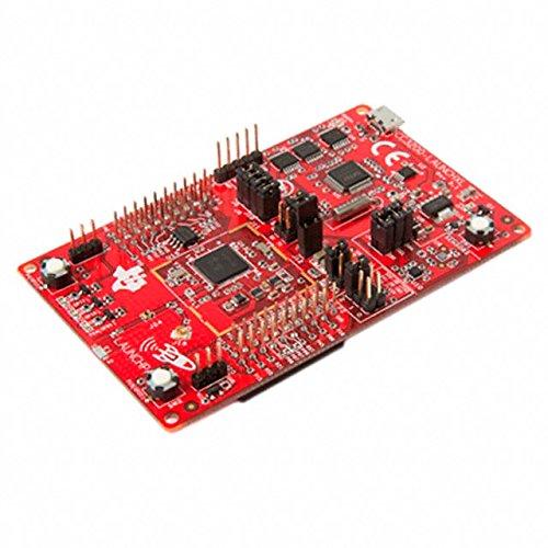 LAUNCHPAD DEV BOARD CC3200 by Texas Instruments
