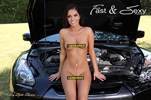Price comparison product image Fast & Sexy