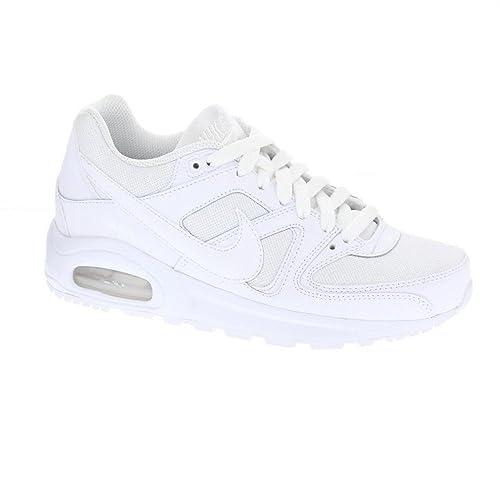 finest selection fe46d 17c47 es Nike Amazon Air gs Flex Command Niños Max Para Zapatillas rrqHz8w