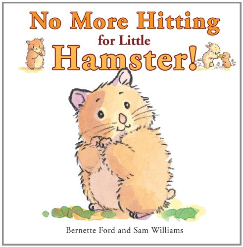 (No More Hitting for Little Hamster! (Ducky and Piggy))
