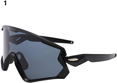 ZHENEN Gafas a prueba Gafas de sol de ciclismo Gafas MTB Bicicleta Bicicleta Gafas a prueba
