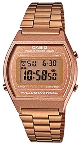 casio gold watch digital - 6