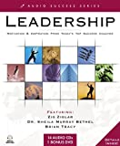 img - for Leadership: Motivation & Inspiration from Today's Top Success Coaches (Audio Success Series) by Zig Ziglar (2004-12-02) book / textbook / text book