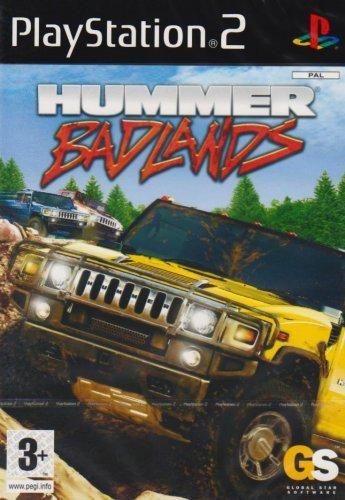 hummer badlands - 5