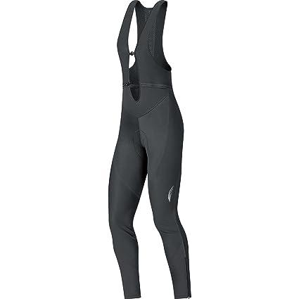9709132d7 GORE BIKE WEAR Women s Long Warm Soft Shell Cycling Tights with Braces