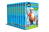 #4: Learn to Read with Reading Eggs Box Set 1: Lessons 1–10 (US version) (Learn to Read with Reading Eggs Box Set (US version))