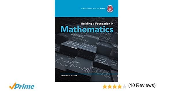 Building a foundation in mathematics njatc njatc john peterson building a foundation in mathematics njatc njatc john peterson 9781435488540 amazon books fandeluxe Images