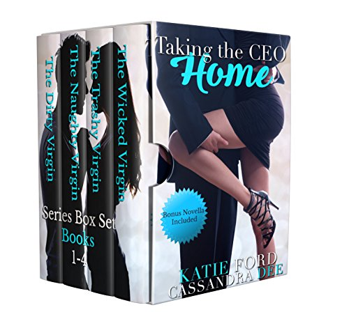 Taking the CEO Home:  A Billionaire Romance Box Set