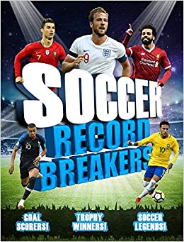 Soccer Record Breakers: Amazon.es: Clive Gifford: Libros en ...