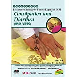 Lectures on Massage by Famous Experts of TCM - Constipation and Diarrhea by Lu Xian DVD
