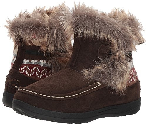 - Woolrich Women's Pine Ii Winter Boot, Chocolate/Kendall Creek, 10 M US