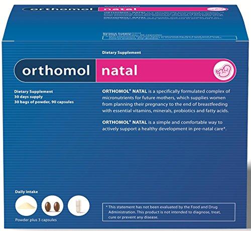 Original Orthomol® Natal - Powder