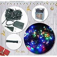 Acobonline luces de Navidad para la decoración