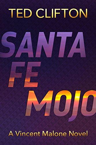 Santa Fe Mojo by Ted Clifton ebook deal