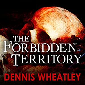 The Forbidden Territory Audiobook
