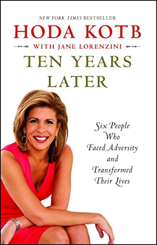 Ten Years Later  Six People Who Faced Adversity And Transformed Their Lives