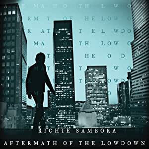 SAMBORA LOWDOWN AFTERMATH RICHIE CD BAIXAR THE OF