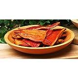 Dried Papaya Spears - 5 Lb Case