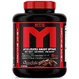 MTS Nutrition Machine Whey Chocolate - 5 lbs (2270g)