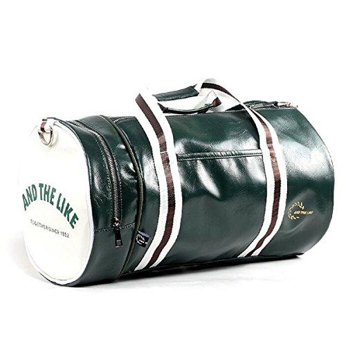 Amazon.com   Hot Top PU Outdoor Sports Gym Bag Multifunction Training Fitness  Shoulder Bag With Shoes Pocket Mixed Colors Travel Yoga Handbag   Sports    ... 1c1eeb7bd5