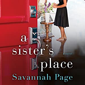A Sister's Place Audiobook