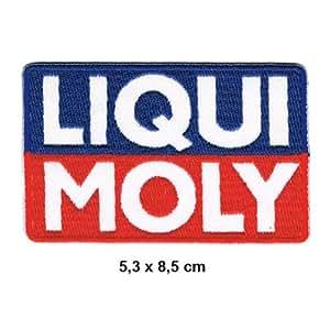 LIQUI MOLY Racing Team Motorsport oil Moto GP Formula 1 F1 ...