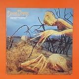 DIXIE DREGS Dregs Of The Earth AL 9528 Sterling LP Vinyl VG+ Cover VG+ Sleeve