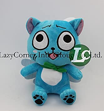 Amazon.com: 10.6 inch bonitos juguetes de peluche Fairy Tail ...