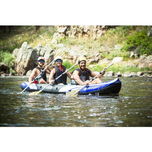 Buy 3 person canoe