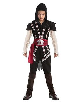 Horror-Shop Assassins Creed Ezio Traje adolescente Teen ...