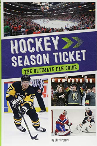 Hockey Season Ticket ()