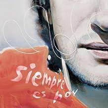 Siempre Es Hoy (Vinyl)