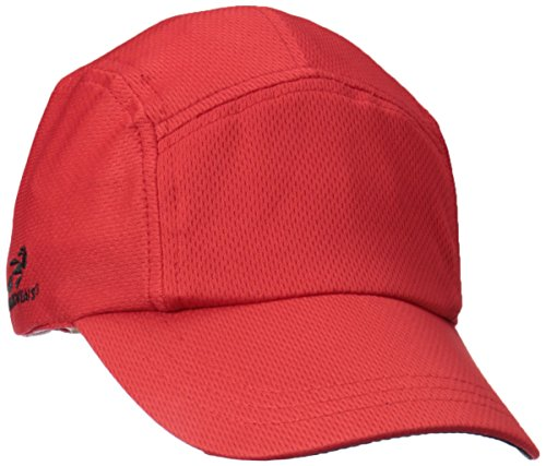 Headsweats Podium Hat, One Size, Red ()