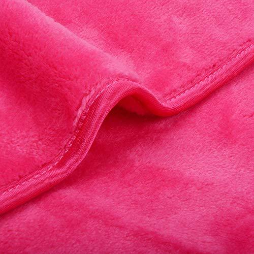 VIVOTE Paños desmaquillantes de microfibra, toallitas limpiadoras reutilizables, toallitas faciales ultra suaves de 3 piezas, 30 cm x 30 cm