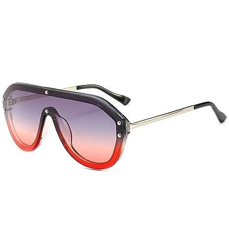 AFCITY Gafas de Sol para Hombres Las Gafas de Sol UV400 ...