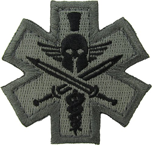 an Morale Patch (ACU Dark (Foliage Green)) ()