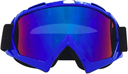 Cross country motorcycle bike Cycling Goggles skiing glasses Helmet mask goggles