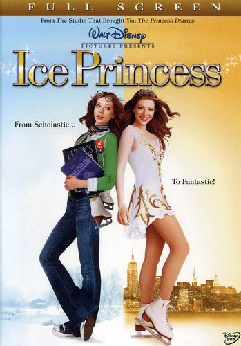 - Ice Princess (Full Screen Edition)