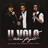 Music : Il Volo...Takes Flight - Live From The Detroit Opera House by Il Volo (2012-02-28)