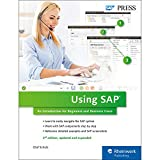 Using SAP: An Introduction to Learning SAP for