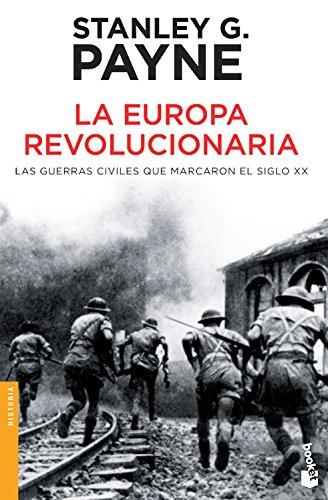 La Europa revolucionaria