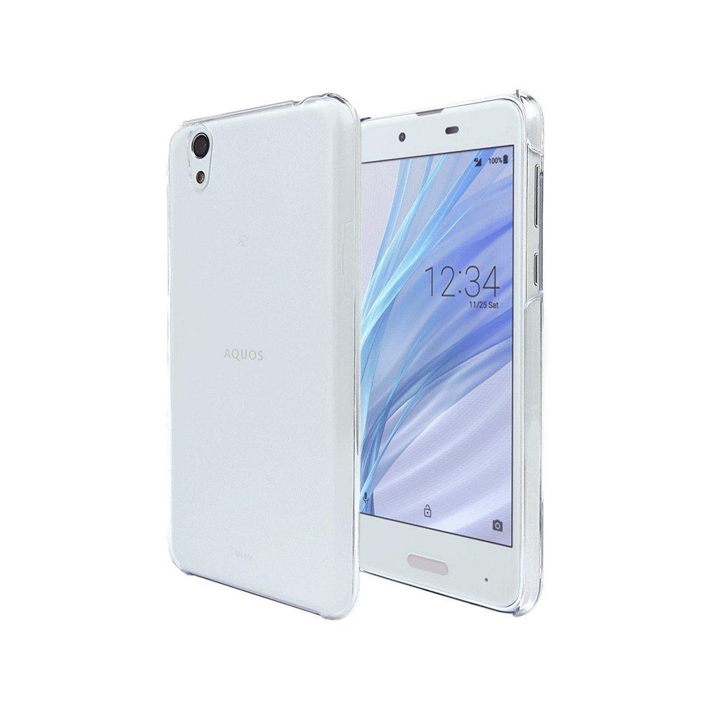 SIMフリースマートフォン 本体 スマホ nanoSIMx1 5.0型・メモリ/ ピンク シャープ SH-M05-P AQUOS sense lite SH-M05 ストレージ:3GB/32GB