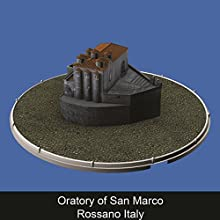 Oratory of San Marco Rossano Italy (ENG) Audiobook by Alessio Tremiti Narrated by Karolina Starin