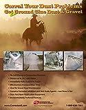 Ground Glue Dust & Gravel Gravel Road dust Control