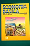 img - for Economia basica book / textbook / text book