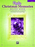 Popular Christmas Memories, Melody Bober, 0739063960